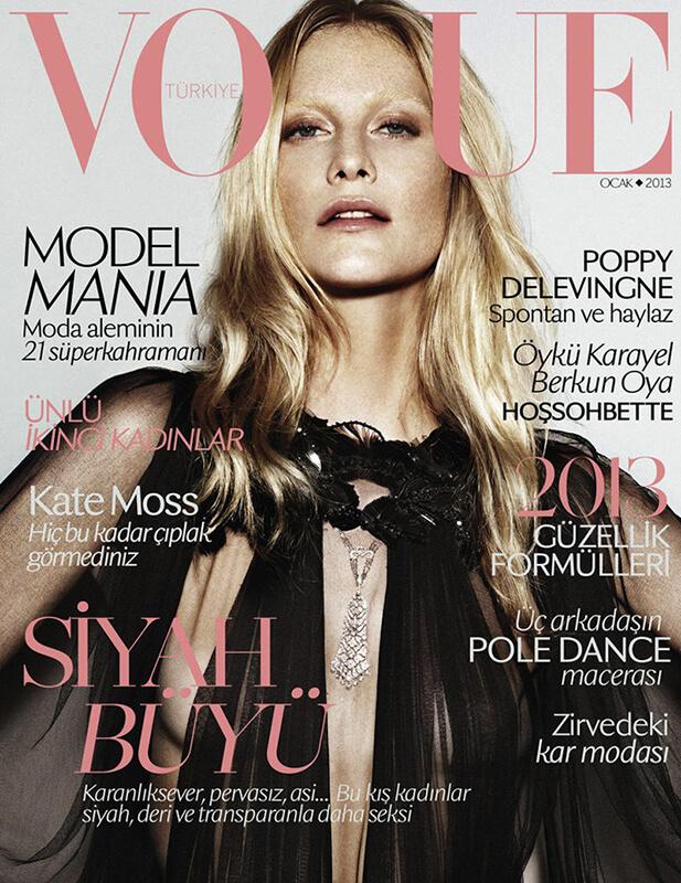 Cover-Alvaro-Beamud-Cortes-Poppy-Delevingne-Vogue-Turkey